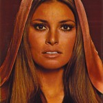 Raquel Welch Photo from TV Guide