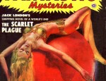Famous Fantastic Mysteries - February 1949