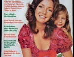 Jennifer Oneill on cover of Ladies Home Journal 1971
