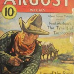 Argosy Weekly: March 11, 1933