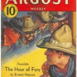 Argosy Weekly: April 1,  1933