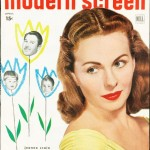 Modern Screen: April, 1950