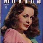 Movies magazine: july, 1946