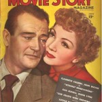 Movie Story cover photo with John Wayne