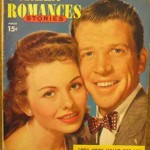 Screen Romances: March 1948