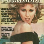 Crawdaddy magazine - 1978