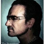 New York Times Magazine - Bono 2005