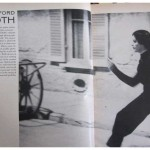 Sanford Roth Article and Photos - Photography Annual 1963