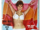 Photoplay September 1965 - Raquel Welch Cover