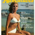 True Adventures: August 1967 - Welch Cover