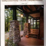 Fine Home-Building: July 1998