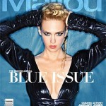 Malibu Blue Issue - January Jones