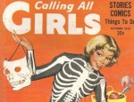 Calling All Girls - magazine archive