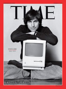 Steve Jobs Time Magazine Special Issue