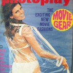 April 1967, Photoplay UK - Raquel Welch Cover