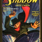 The Shadow: June 15, 1937