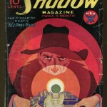 The Shadow: March 1, 1934