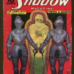 The Shadow: June 15, 1934