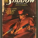 The Shadow: March 1, 1936