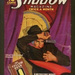 The Shadow: July 1, 1936