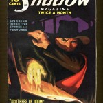 The Shadow: June 1, 1937
