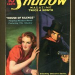 The Shadow: July 15, 1937