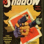 The Shadow: March 1, 1938