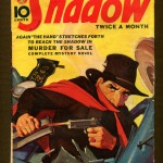 The Shadow: July 1, 1938