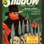 The Shadow: August 1, 1938